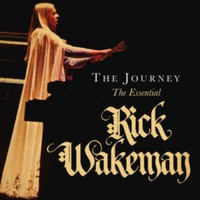 Wakeman, Rick: The journey - the essential
