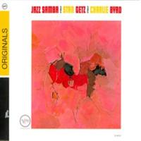 Byrd, Charlie: Jazz samba