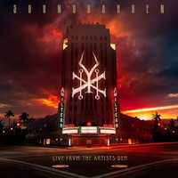 Soundgarden : Live from the Artists Den