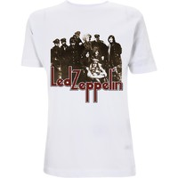 Led Zeppelin: LZ II Photo