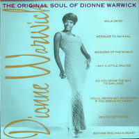 Warwick, Dionne: The Original Soul Of Dionne Warwick