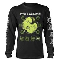 Type O Negative: Crude gears