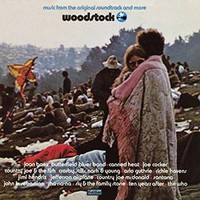 V/A: Woodstock: Music From The Original Soundtrack And More