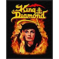 King Diamond : Fatal Portrait