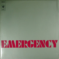Emergency (GER): Emergency