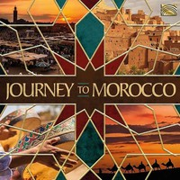 V/A: Journey to morocco