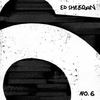 Sheeran, Ed: No.6 Collaborations Project