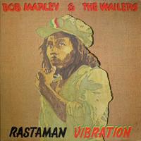 Marley, Bob : Rastaman Vibration