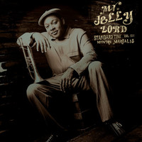 Marsalis, Wynton: Mr. Jelly Lord - Standard Time Vol. 6
