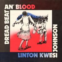 Johnson, Linton Kwesi: Dread Beat An' Blood