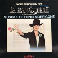 Morricone, Ennio: La Banquière