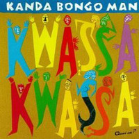 Kanda Bongo Man: Kwassa Kwassa