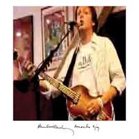 McCartney, Paul: Amoeba Gig