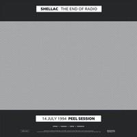 Shellac: End of Radio