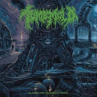 Tomb Mold: Planetary Clairvoyance