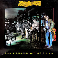 Marillion : Clutching At Straws