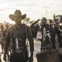 V/A: Brutal Africa - The Heavy Metal Cowboys of Botswana