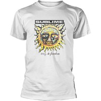 Sublime: 40oz to freedom