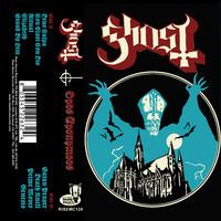 Ghost (SWE) / Ghost B.C. : Opus Eponymous
