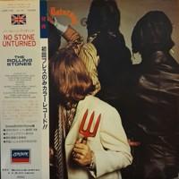 Rolling Stones: No Stone Unturned