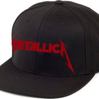 Metallica: Red Damage Inc (snapback)
