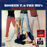Booker T & The Mg's: Hip Hug-Her