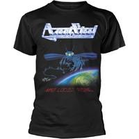 Agent Steel: Mad locust rising