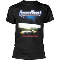 Agent Steel: Skeptics apocalypse