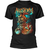Alestorm: Get drunk or die