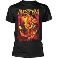 Alestorm: Surrender the booty