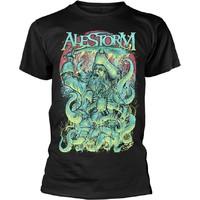 Alestorm: You fight like a dairy farmer