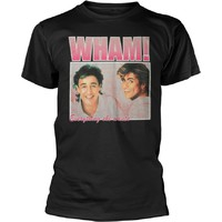 Wham: Everything she wants
