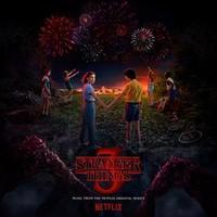 Soundtrack: Stranger Things - Soundtrack From the Netflix Original Series, Season 3