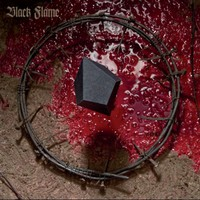 Black Flame: Necrogenesis: Chants From the Grave
