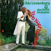 Lindenberg, Udo: Von Kopf Bis Fuß...