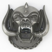 Motörhead : Warpig