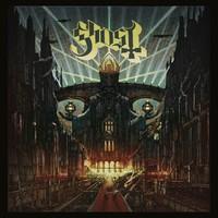 Ghost B.C. / Ghost (SWE) : Meliora