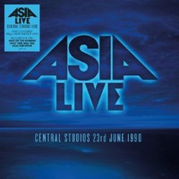 Asia: Live