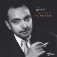 Reinhardt, Django: The Harcourt collection