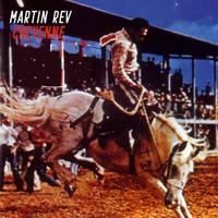 Rev, Martin: Cheyenne