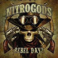 Nitrogods: Rebel dayz