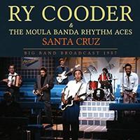 Cooder, Ry: Santa cruz