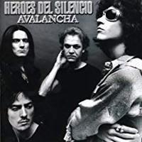 Heroes Del Silencio: Avalancha