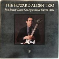 Alden, Howard: The Howard Alden Trio Plus Special Guests Ken Peplowski & Warren Vaché