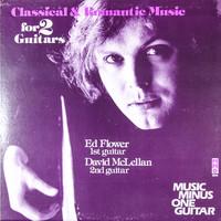 McLellan, David: Classical & Romantic Music For 2 Guitars