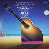 Bolling, Claude: Concerto For Classic Guitar And Jazz Piano