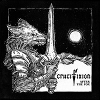 Crucifixion: After the Fox