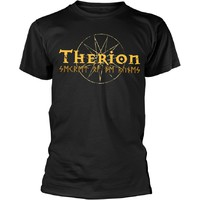 Therion: Secret of the ruins