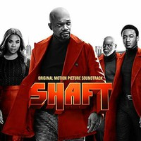 Soundtrack: Shaft