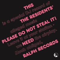 Residents : Please Do Not Steal It!